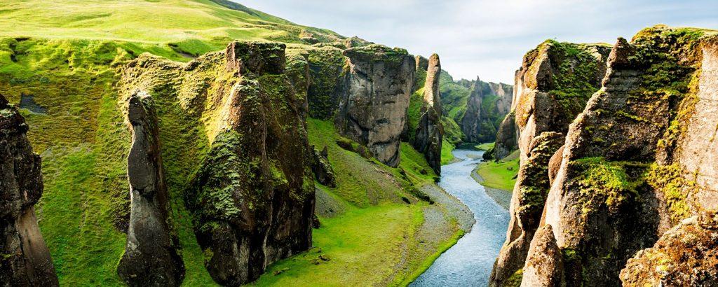 Mejor momento para visitar Islandia