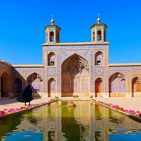 Mejor momento para visitar Irán | Rutas Salvajes | Viajar Solo en Grupo Organizado