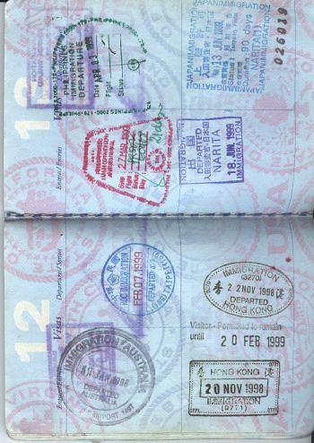 visado en uzbekistan