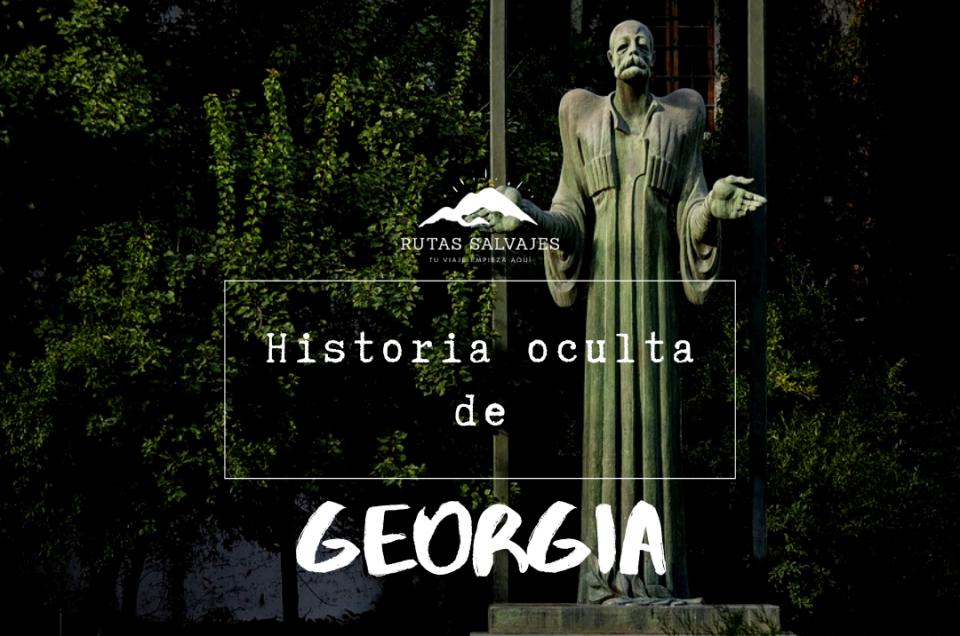 historia oculta de georgia