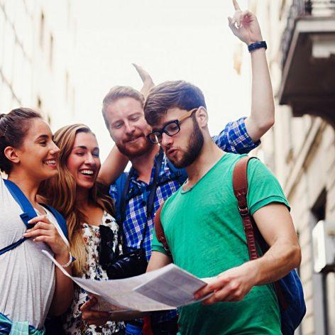 El papel de nuestros coordinadores | Rutas Salvajes | Viajar Solo en Grupo Organizado