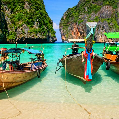 Tarjetas SIM en Tailandia