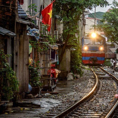 Visados a Vietnam | Rutas Salvajes | Viajar Solo en Grupo Organizado