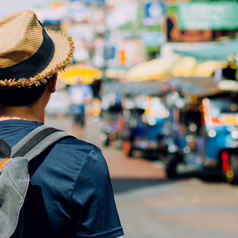 Vocabulario imprescindible en Tailandia | Rutas Salvajes | Viajar Solo en Grupo Organizado