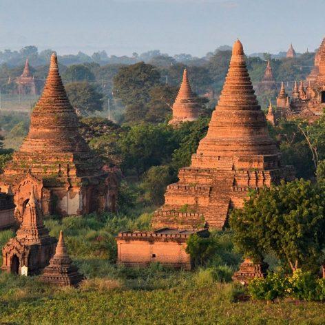 Como conseguir visado en Birmania   Rutas Salvajes   Viajar Solo en Grupo Organizado