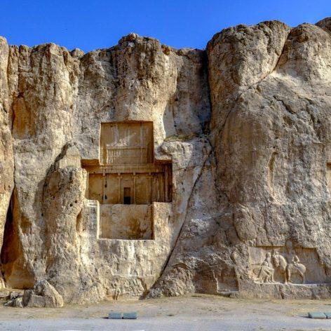 Qué necesito saber antes de viajar a Irán | Rutas Salvajes | Viajar Solo en Grupo Organizado