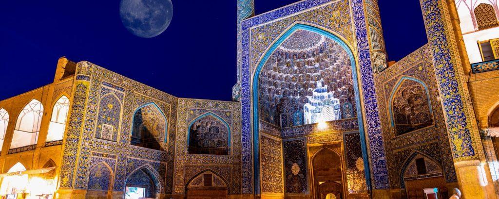 Qué necesito saber antes de viajar a Irán