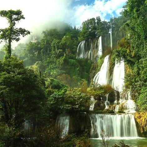 6 Rincones ocultos en Tailandia