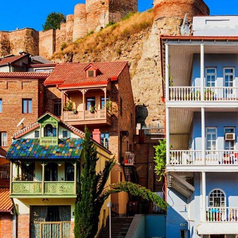 Los 5 mejores sitios para salir de fiesta en Tbilisi