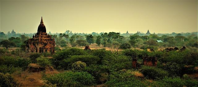 Como conseguir visado en Birmania