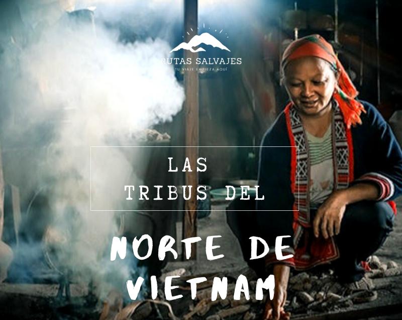 las tribus del norte de vietnam