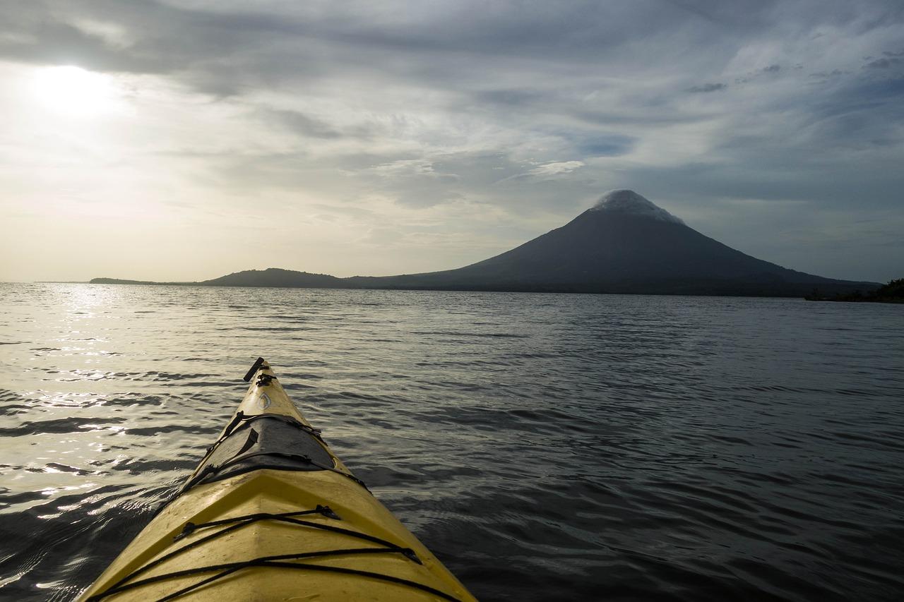 8 consejos sobre Nicaragua | Rutas Salvajes | Viajar Solo en Grupo Organizado