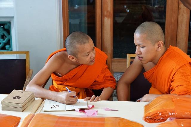 Vocabulario imprescindible en Tailandia   Rutas Salvajes   Viajar Solo en Grupo Organizado