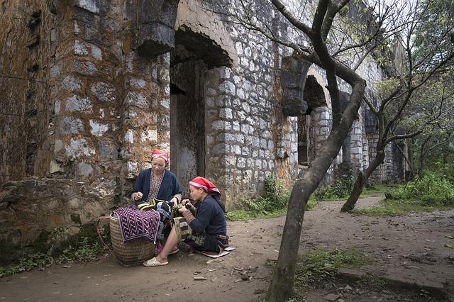 Las tribus del Norte de Vietnam | Rutas Salvajes | Viajar Solo en Grupo Organizado