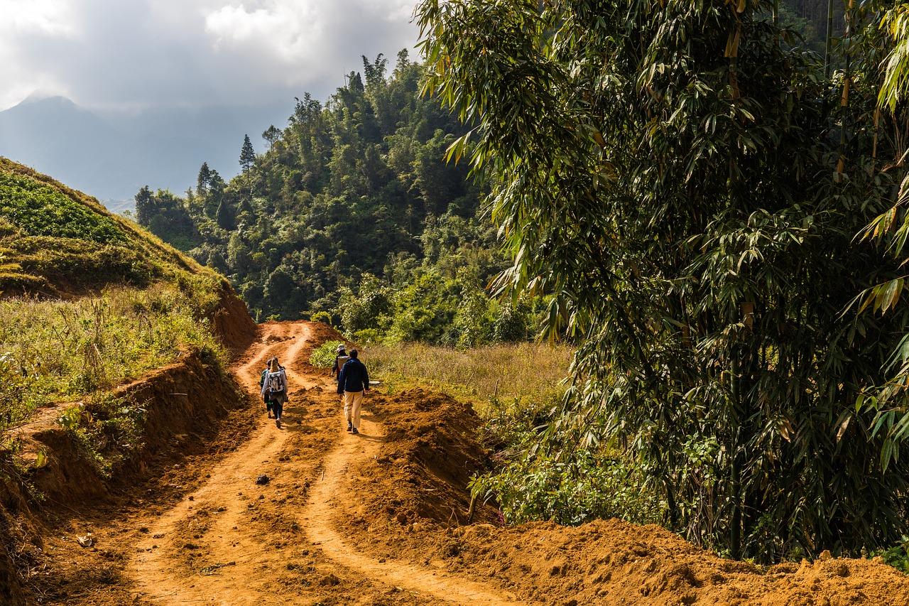 Los 7 lugares mas desconocidos para los turistas en Vietnam