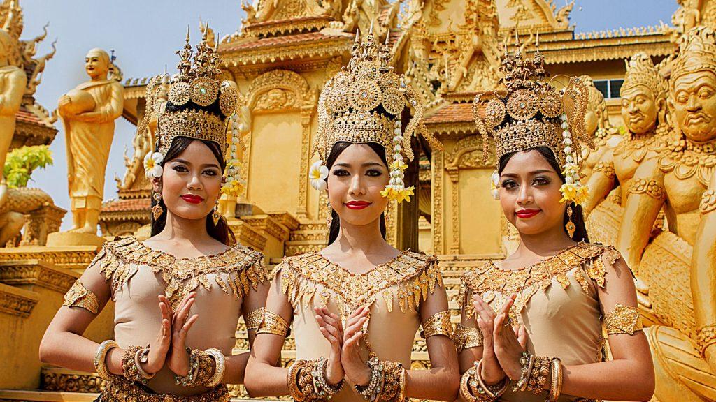 Vocabulario imprescindible en Camboya