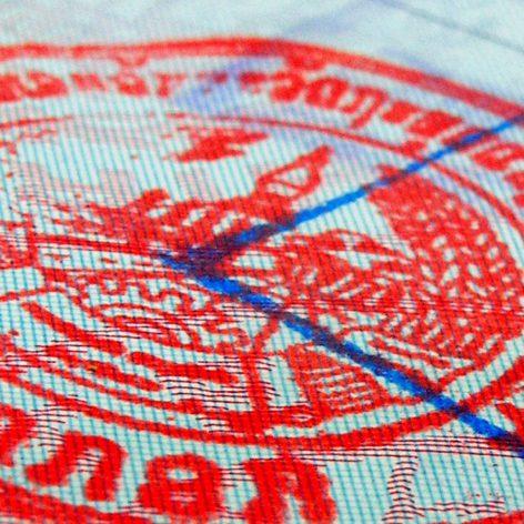 Como conseguir mi visado en Laos   Rutas Salvajes   Viajar Solo en Grupo Organizado