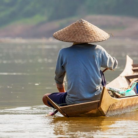 5 Rincones ocultos de Laos