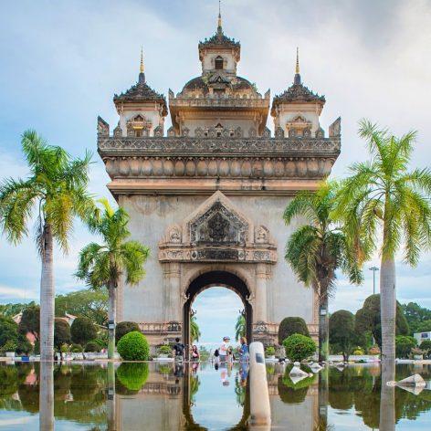 5 Lugares imprescindibles de Laos   Rutas Salvajes   Viajar Solo en Grupo Organizado