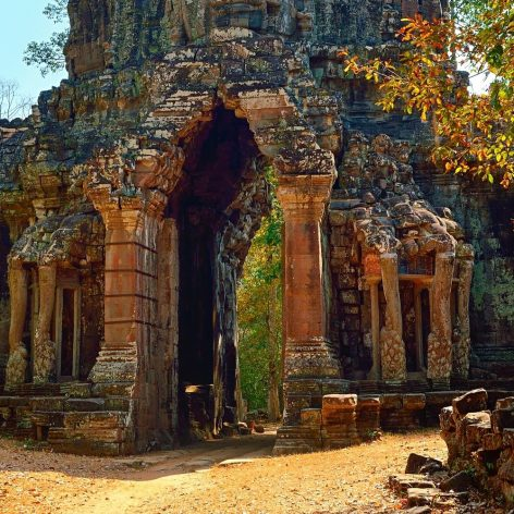 Moneda y cajeros automáticos en Camboya | Rutas Salvajes | Viajar Solo en Grupo Organizado