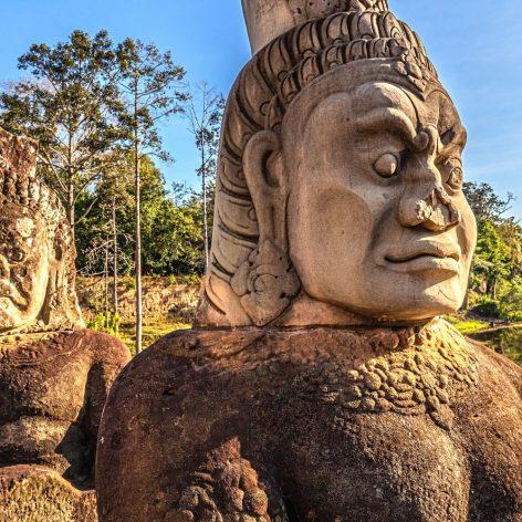 Vocabulario imprescindible en Camboya | Rutas Salvajes | Viajar Solo en Grupo Organizado
