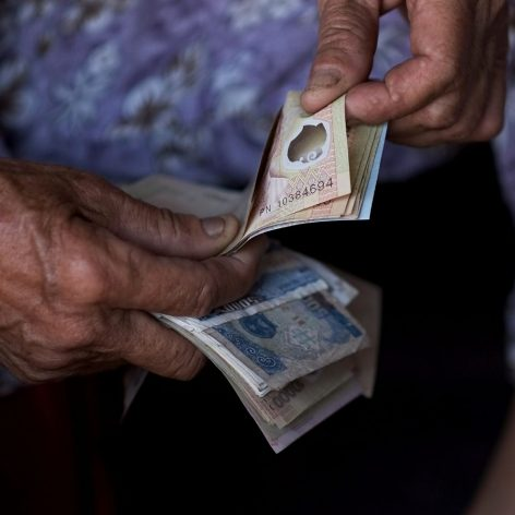 Moneda y cajeros automáticos en Vietnam | Rutas Salvajes | Viajar Solo en Grupo Organizado