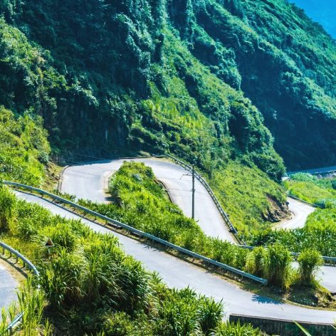 Viajar en moto en Vietnam | Rutas Salvajes | Viajar Solo en Grupo Organizado