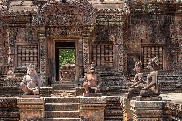 Moneda y cajeros automáticos en Camboya   Rutas Salvajes   Viajar Solo en Grupo Organizado