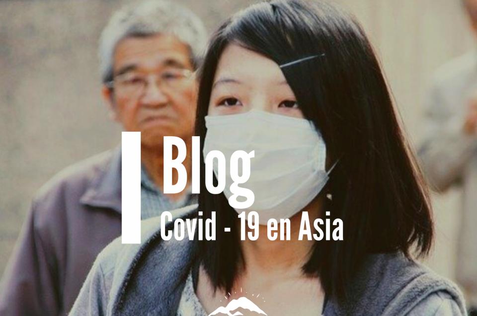 Coronavirus ¿Es seguro viajar a Asia?