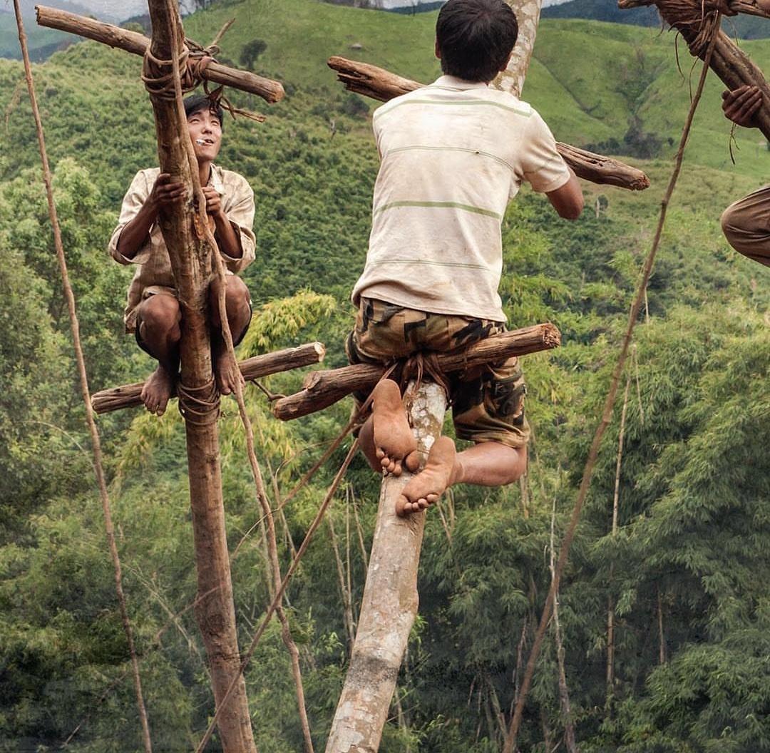 5 Rincones ocultos de Laos | Rutas Salvajes | Viajar Solo en Grupo Organizado