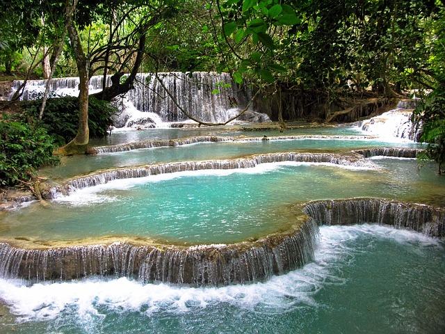 5 Lugares imprescindibles de Laos
