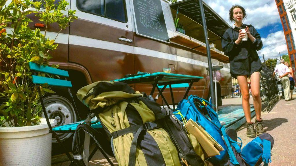 ¿Maleta o mochila? | Rutas Salvajes | Viajar Solo en Grupo Organizado