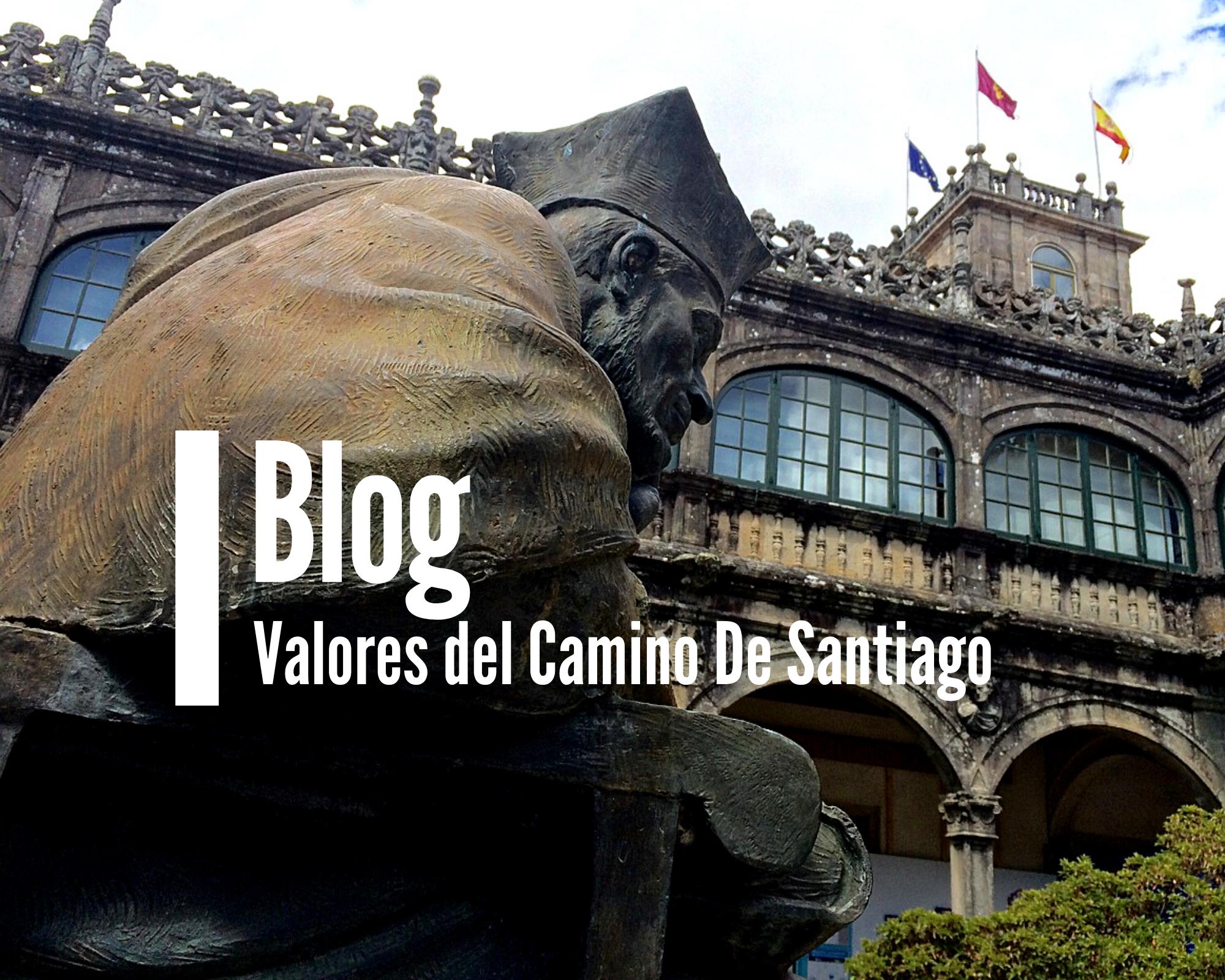 Los valores del Camino de Santiago