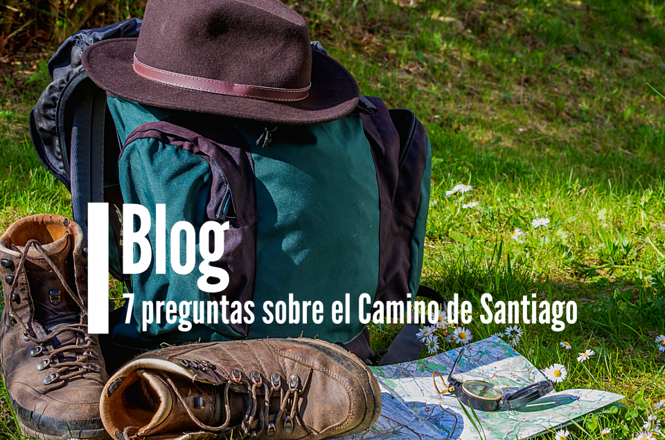 7 Preguntas sobre el Camino de Santiago