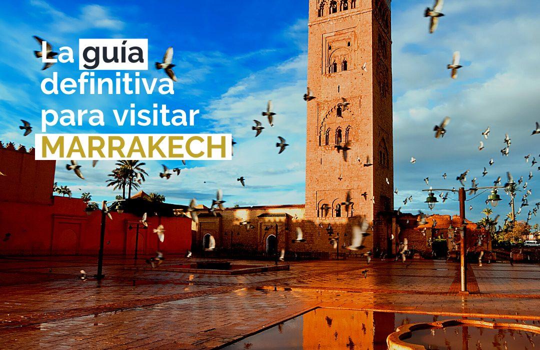 viaje en grupo marruecos