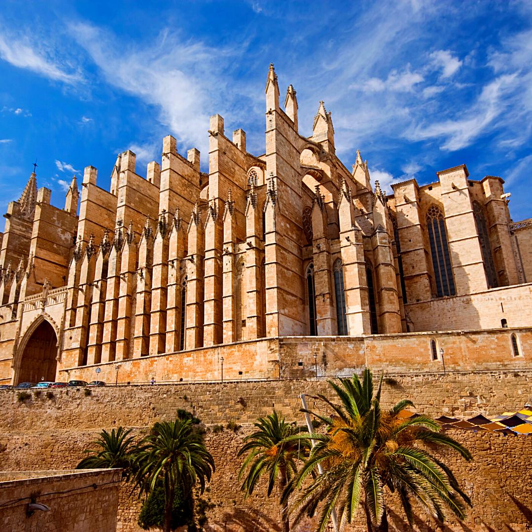 Itinerario Mallorca 3 días