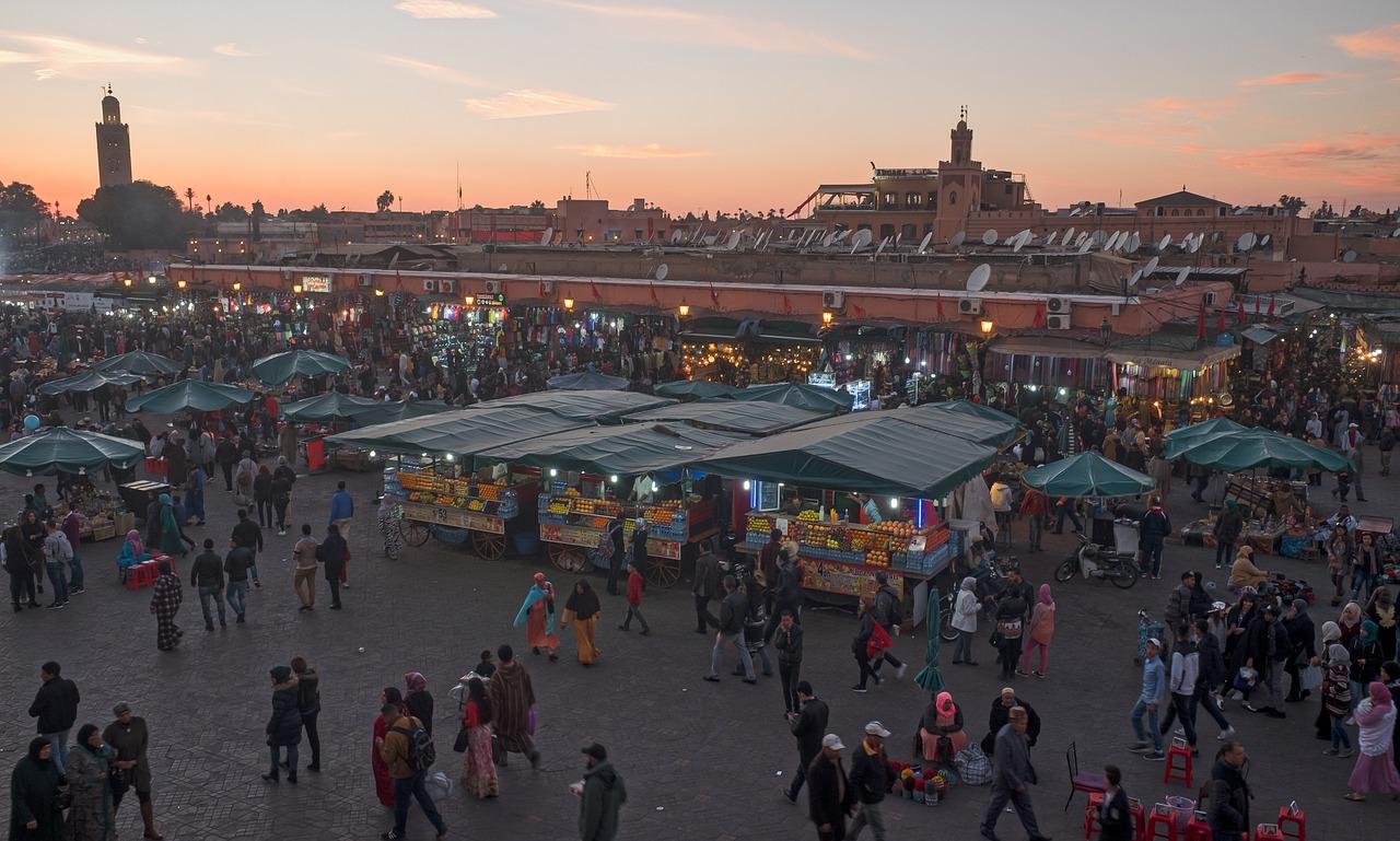 Que ver en Marrakech | Rutas Salvajes | Viajar Solo en Grupo Organizado