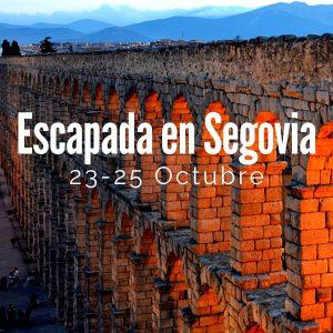 Escapada en Segovia