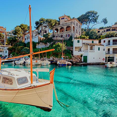 Viaje en grupo a Mallorca | Rutas Salvajes | Viajar Solo en Grupo Organizado