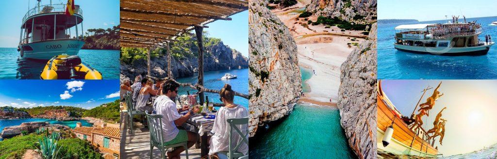 Viaje en grupo a Mallorca